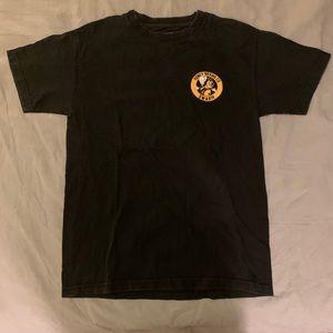 Honey Brand Zumiez T-shirt